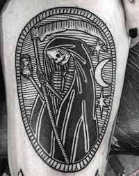 best 25 demon tattoo ideas on pinterest angel demon tattoo