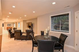Basement Remodel Costs by The General Costs To Finish A Basement