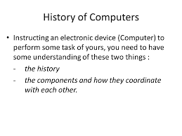 tihe basic computer skills ppt video online download