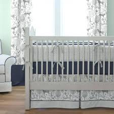 teal crib bedding set grey nursery bedding set baby boy bedding jean baby boy grey