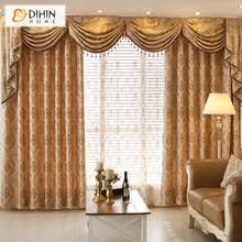 Valance Curtains For Living Room Popular Valance Curtain Styles Buy Cheap Valance Curtain Styles