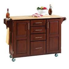 kitchen island used types of kitchen islands