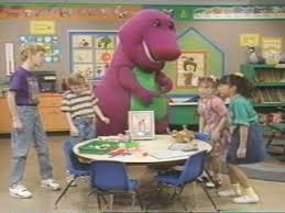 Barney And Friends Backyard Gang Barney And Friends Season 11 Reviews Metacritic
