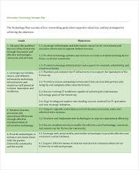 40 strategic plan templates free u0026 premium templates
