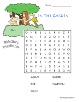 adam u0026 eve bible printables