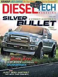 Dodge Ram Cummins Limp Mode - diesel tech magazine march 2016 by augusto dantas issuu