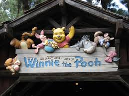 winnie the pooh halloween background the many adventures of winnie the pooh attraction wikipedia