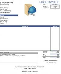 Billing Invoice Template Excel General Invoice Template Occupyhistoryus Gorgeous Billing