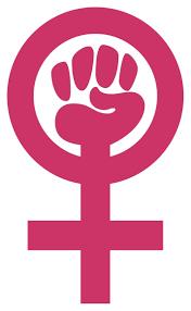 Amado Qual O Significado Dos Símbolos Feministas? #AC99
