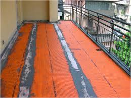 guaina trasparente per terrazzi impermeabilizzante per terrazzi unico guaina per terrazzi con