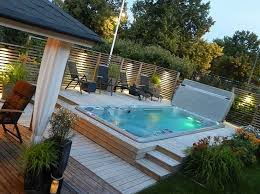 Patio That Turns Into Pool Best 25 Endless Pools Ideas On Pinterest Endless Swimming Pool