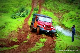 mahindra thar crde 4 4 review shifting gears