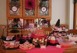 Dirt Cake Halloween by Punkie Pie U0027s Place Pink O Ween Halloween