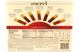 merci chocolates where to buy merci finest assortment of european chocolates 8 8oz