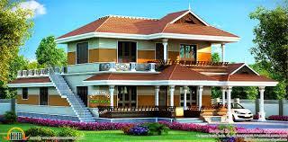 beautiful house image