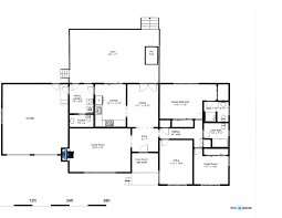 german house plans one story farmhouse floor plans christmas ideas home