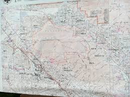 State Of Montana Road Condition Map by Slideshow Gov Brown Declares State Of Emergency For La Tuna Fire