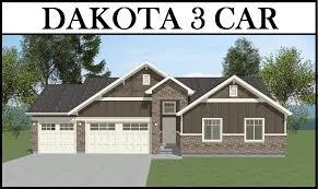 comely rambler house plans pepperdign homes utah home builders