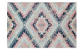 mid century modern rugs joybird