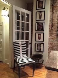 best 25 striped dining chairs ideas on pinterest dinning room