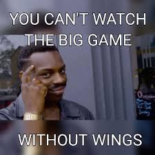 Game Day Meme - meme maker wing factory game day meme