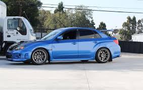 2017 subaru wrx stance 2014 subaru wrx sti sedan on ambit rt 8 wheels ambit wheels