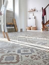 sol vinyle chambre chambre sol vinyle imitation carreau de ciment lino salle bain