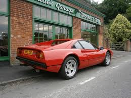 308 gtb for sale 308gtb rhd for sale penn buckinghamshire slades garage