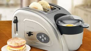 Fun Toaster Meet Toasteroid A Connected Toaster That Will Make Breakfast Fun