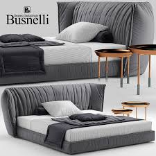 3d busnelli models turbosquid