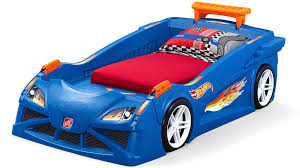 Little Tikes Race Car Bed Bedding Impressive Racecar Bed 1392755673054406292jpg Racecar