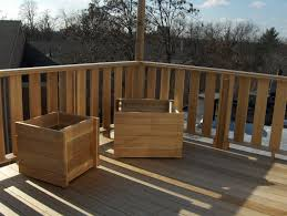 absolute home remodeling u0026 woodworking decks and bi level decks