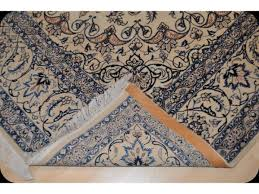 Blue Wool Rug 8x10 Elegant Beige U0026 Blue Finely Woven Handmade Persian New Rug Wool U0026 Silk