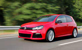 2012 volkswagen golf r u2013 car news u2013 car and driver