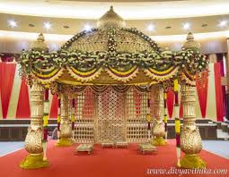 divya vithika wedding planners wedding planner wedding decor