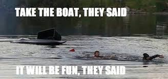 Boat Meme - boat memes home facebook