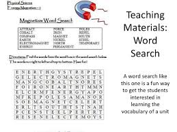 utilizing technology to teach magnetism