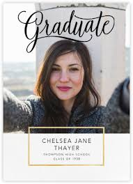 masters degree graduation announcements graduation announcements online at paperless post