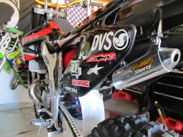 rear shock repair tech help race shop motocross forums