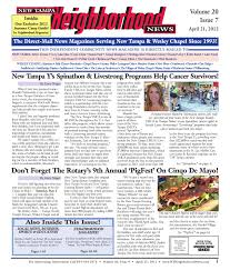 new tampa issue 09 12 by neighborhood news issuu