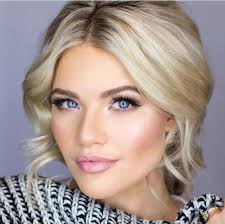 witney carson wedding makeup image source naturally beautiful image source natural wedding makeup