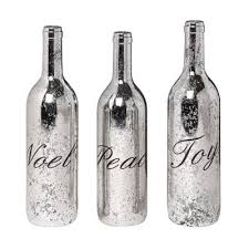 silver wine bottles 20 wine bottle projects you can start anytime