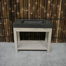 waschbecken untertisch sumba
