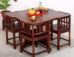 Dining Table Set Kolkata Dining Table Set Online U2013 Buy Wooden Dining Table Sets 70 Off