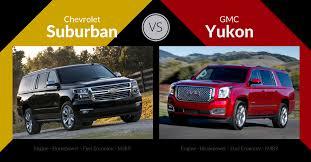 nissan armada vs gmc yukon chevrolet suburban vs gmc yukon gm u0027s competitive corporate
