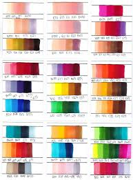 color combo copic marker colour combinations by chad73 on deviantart