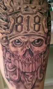 47 best aztec tattoo art images on pinterest art tattoos
