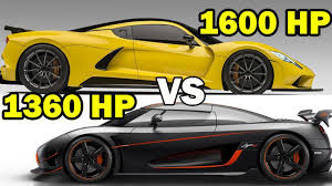 car pushing the limits koenigsegg 1600hp hennessey venom f5 vs 1360hp koenigsegg agera rs world u0027s