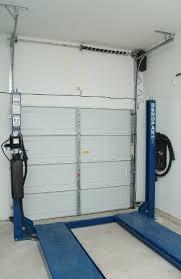 Parts Of Garage Door by High Lift Garage Door Fancy Of Garage Door Opener And Garage Door