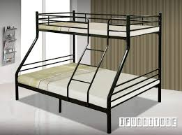 SEATTLE DoubleSingle Bunk Bed Bedroom NZs Largest Furniture - Single double bunk beds